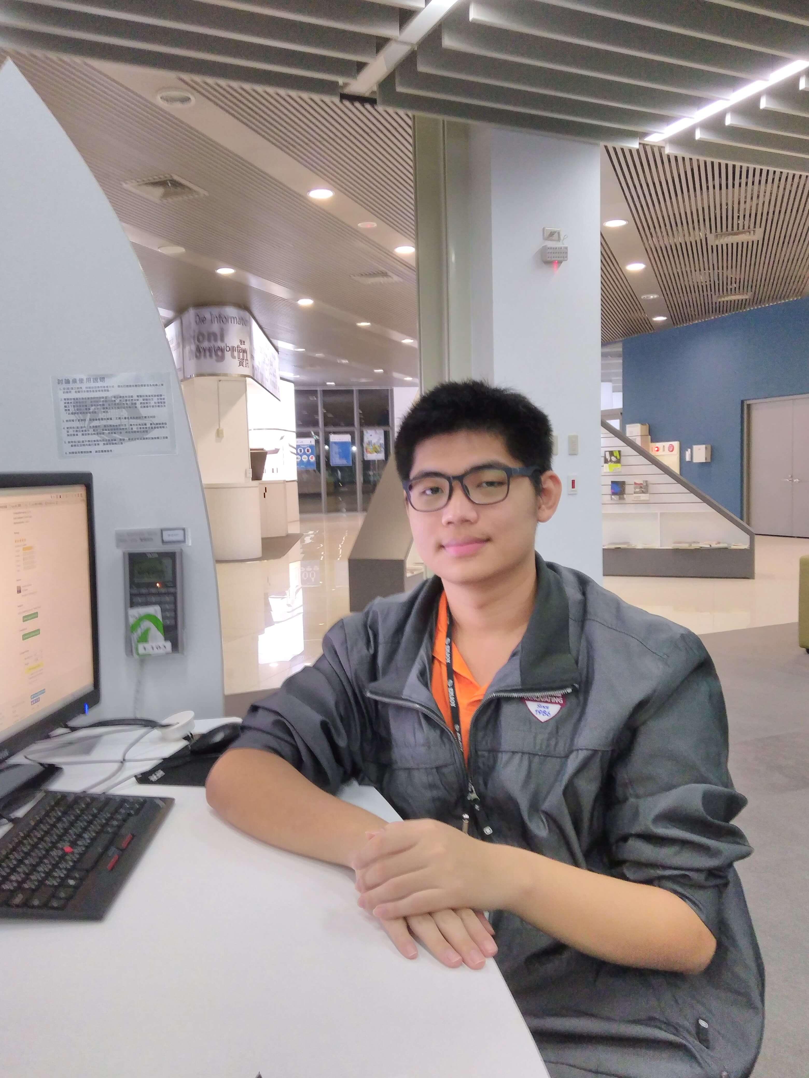 105 台東大學 資訊工程學系 備審資料